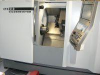 CNC Drehzentrum Heidenhein CNC Pilot 4290 plus IT