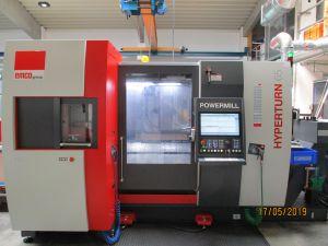 Emco Hypertum 65 Powermill