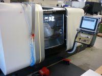 CNC Drehzentrum Heidenhain Plus IT CNC Pilot 4290