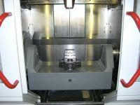 CNC Fräsmaschine 5 Achsen gesteuert iTNC 530 Steue