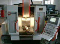 CNC Bearbeitungszentrum 5 Achsen gesteuert TNC 430