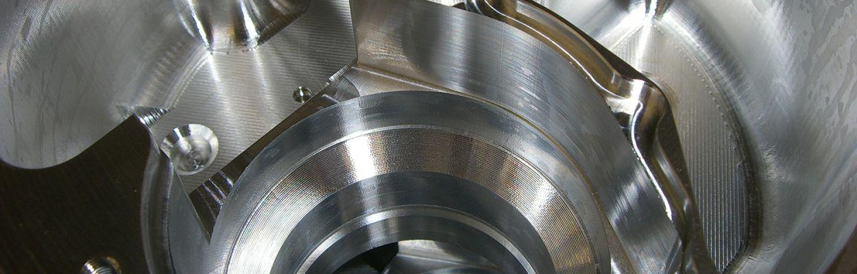 PETZINGER - Feinmechanik und Anlagenbau GmbH | Precision Mechanics Ltd.