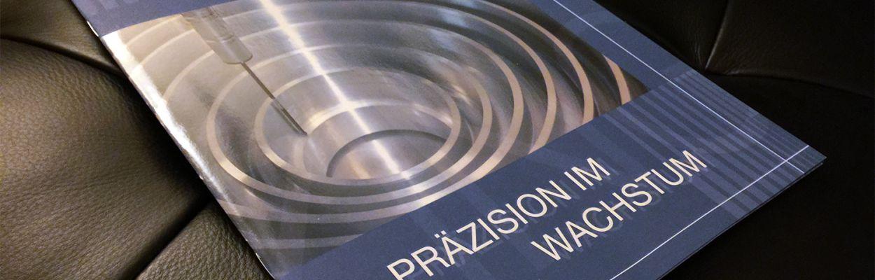 Präzision, Maschinenbau, Datenschutz, Luft- und Raumfahrt