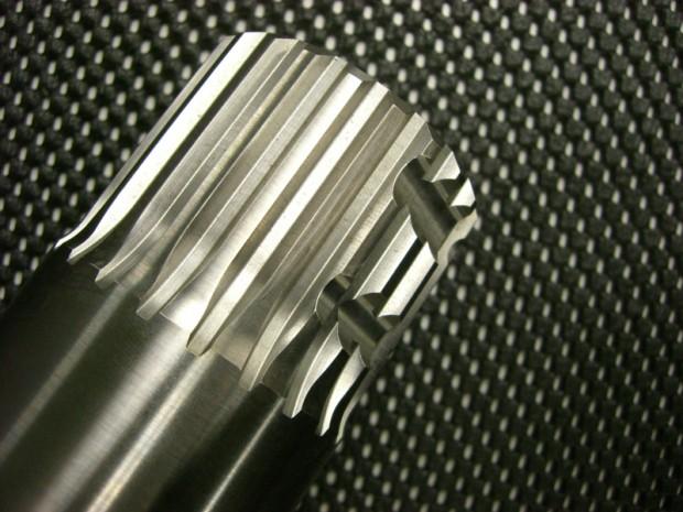 keilwellenprofil-gefraest-aus-titanlegierung